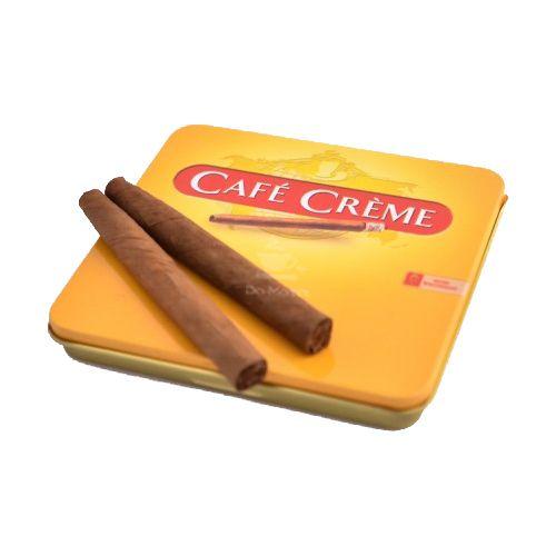 Cigarrilha Café Creme - Original