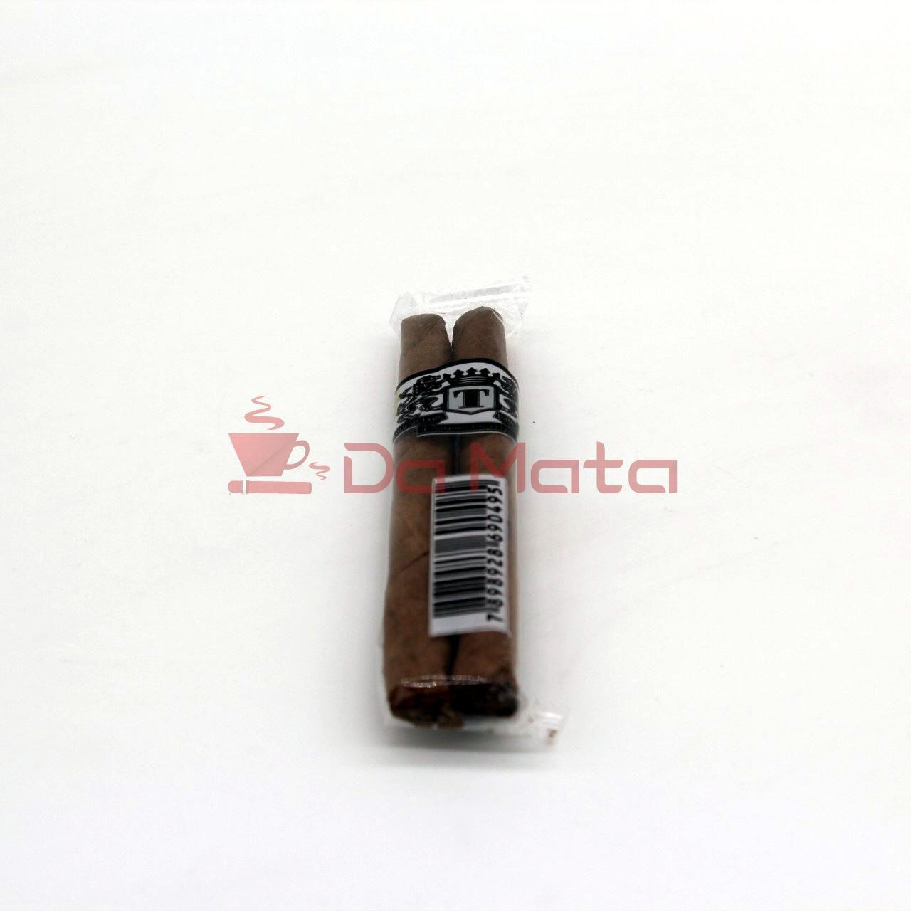 Cigarrilha Talvis Tradicional - 2 unidades