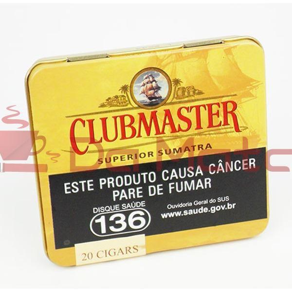 Clubmaster  No. 141 - 20 unidades