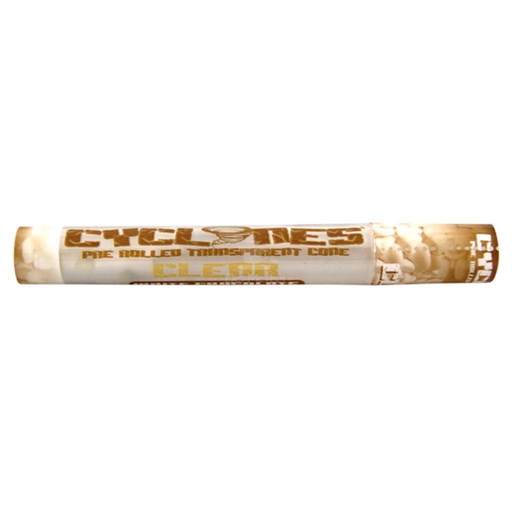 Cone Cyclones Clear White Chocolate - IMPORTADO