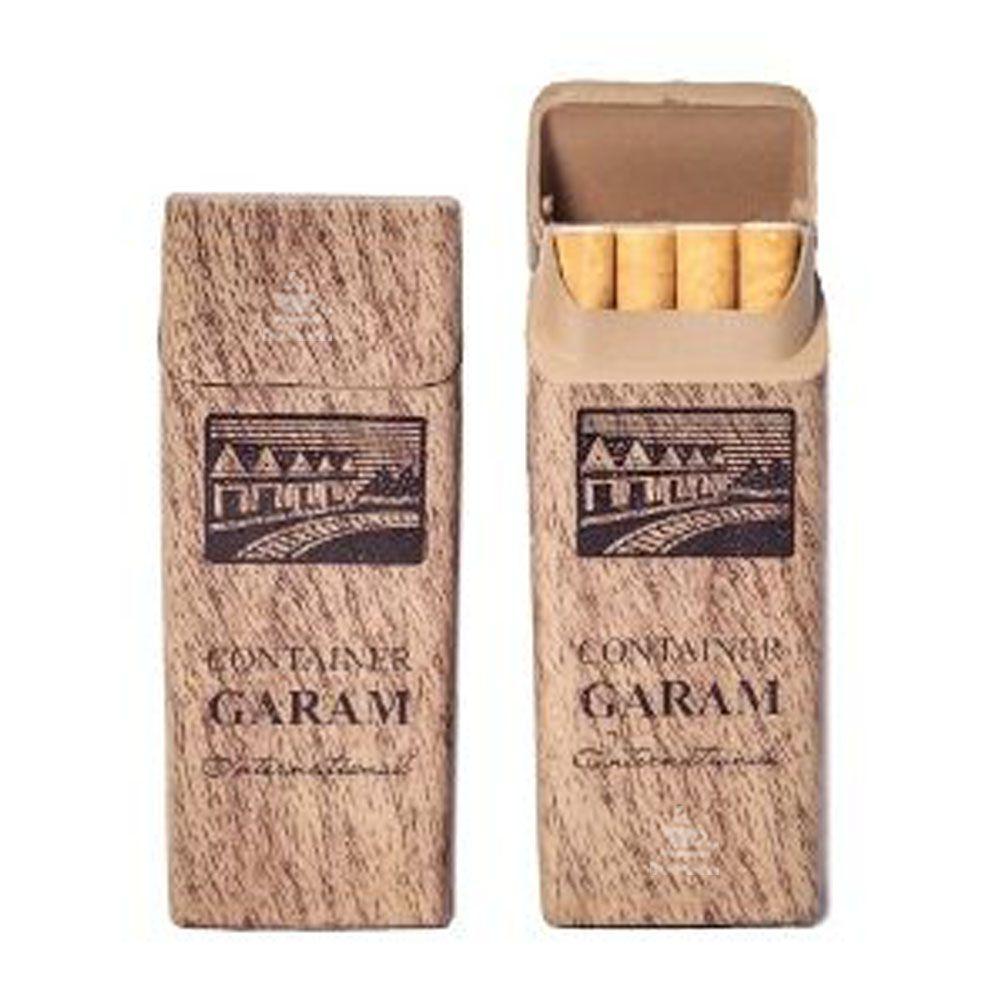 Container Garam