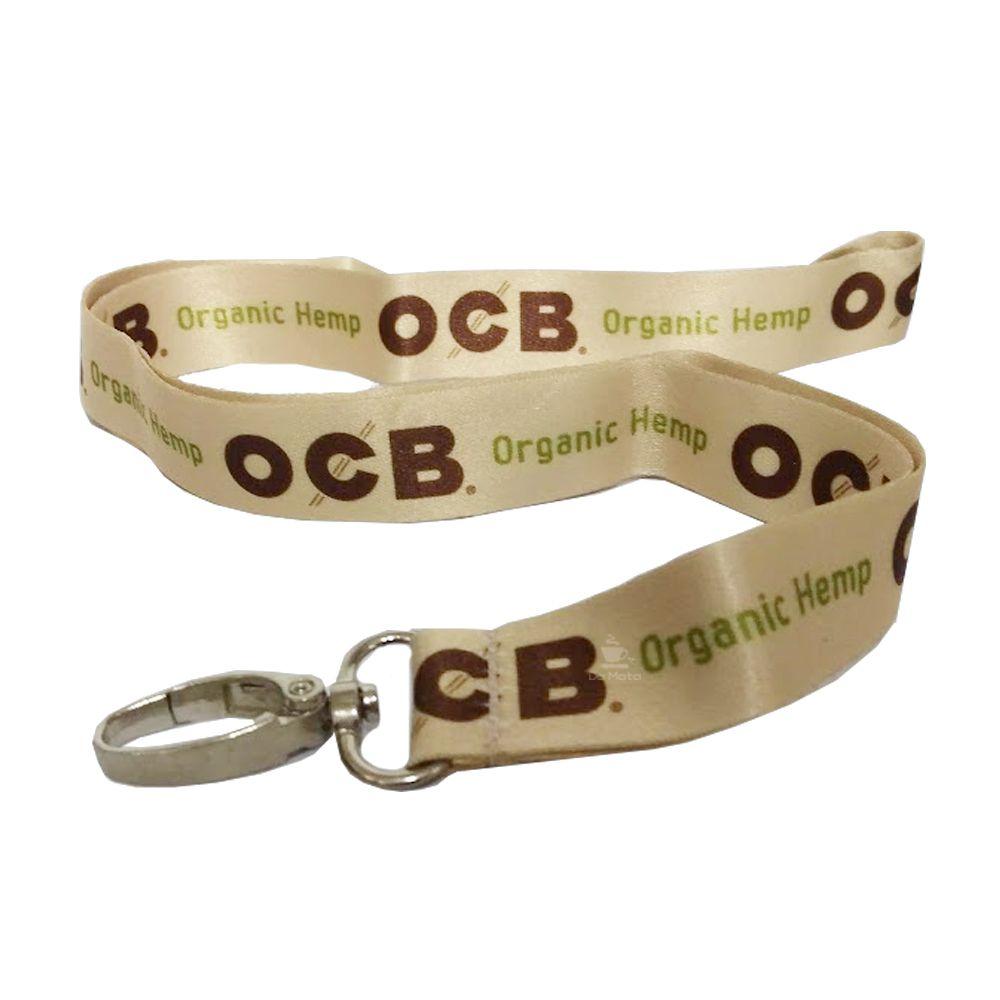 Cordão OCB Organic Hemp