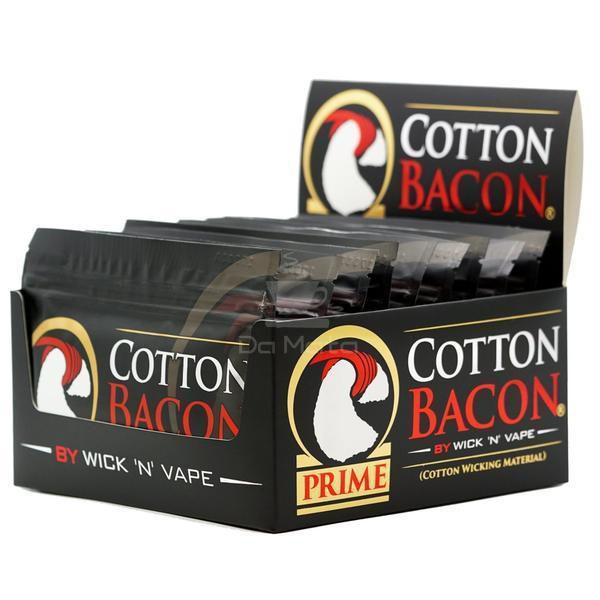 Cotton Bacon Prime - 10g