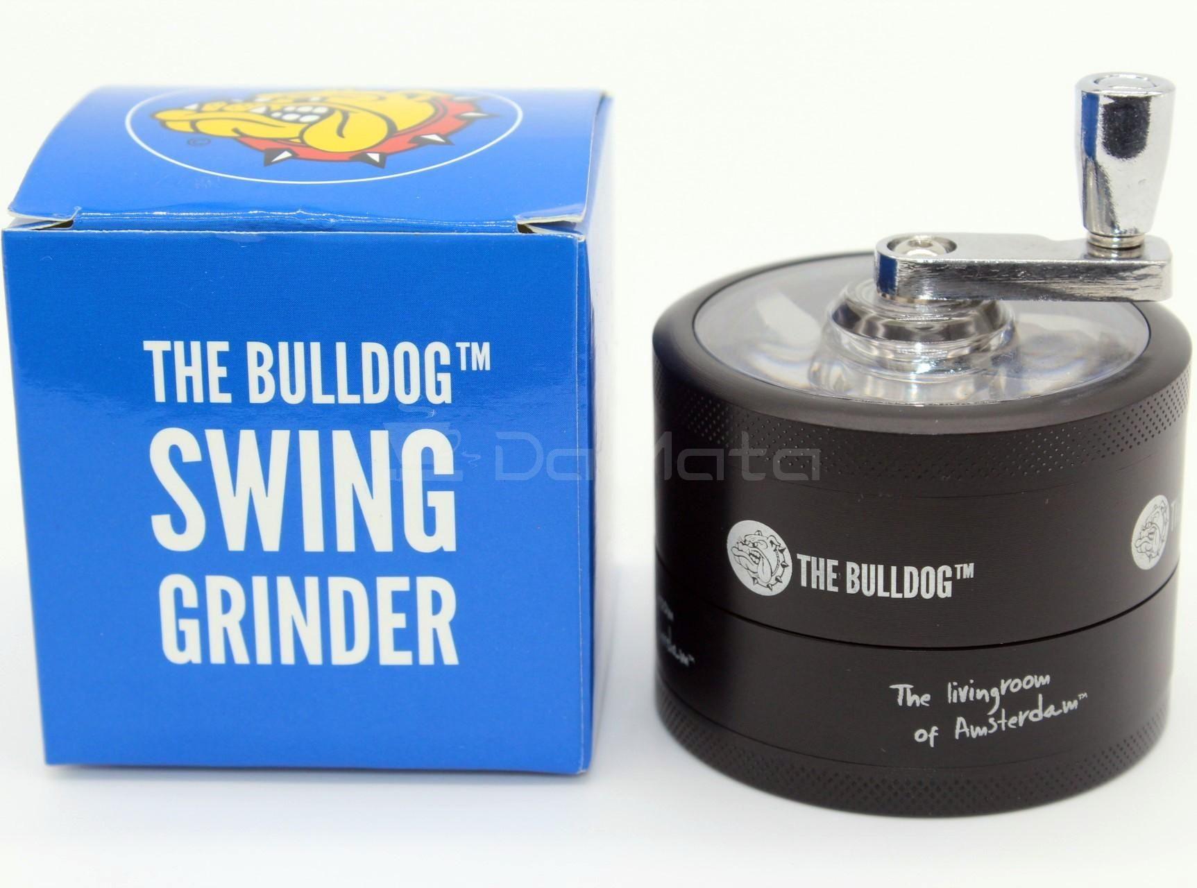 Dichavador Bulldog