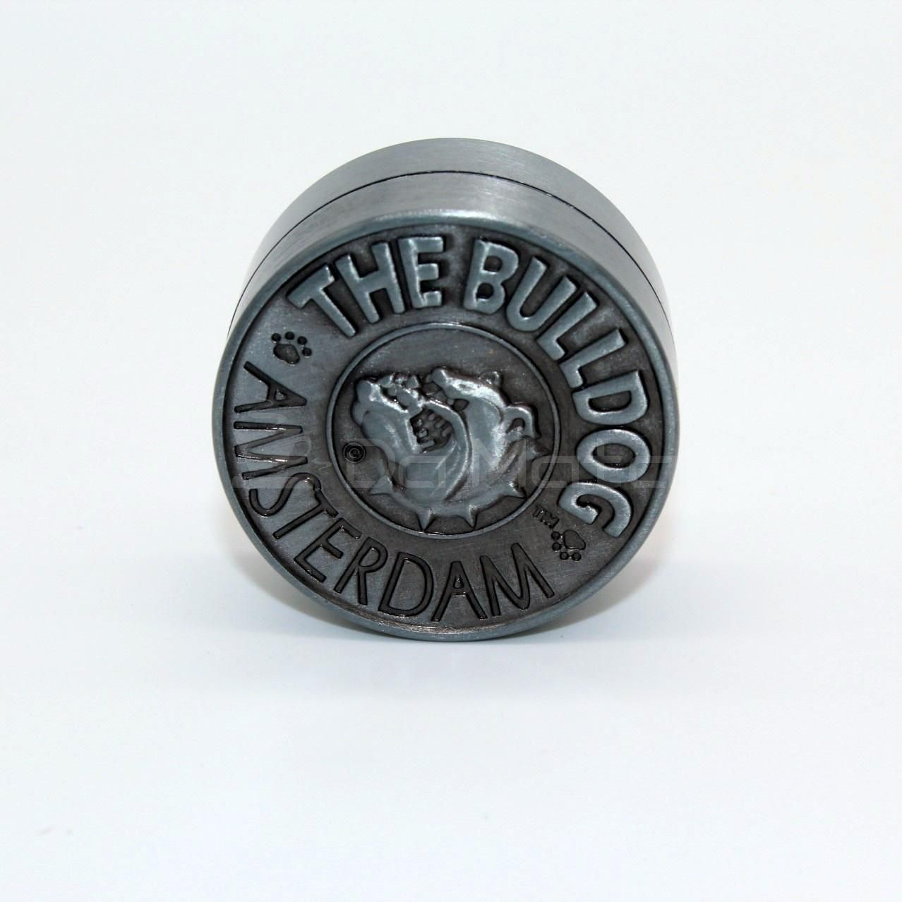 Dichavador de Metal - The Bulldog - 2 partes