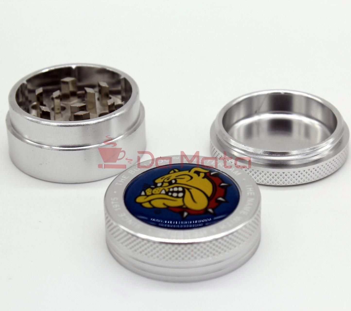 Dichavador Bulldog Aluminio