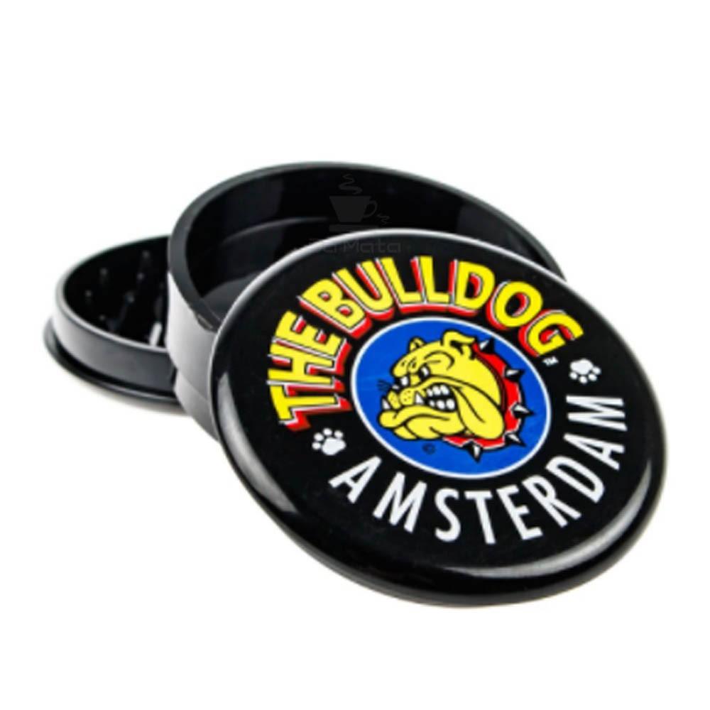 Dichavador de Acrílico The Bulldog
