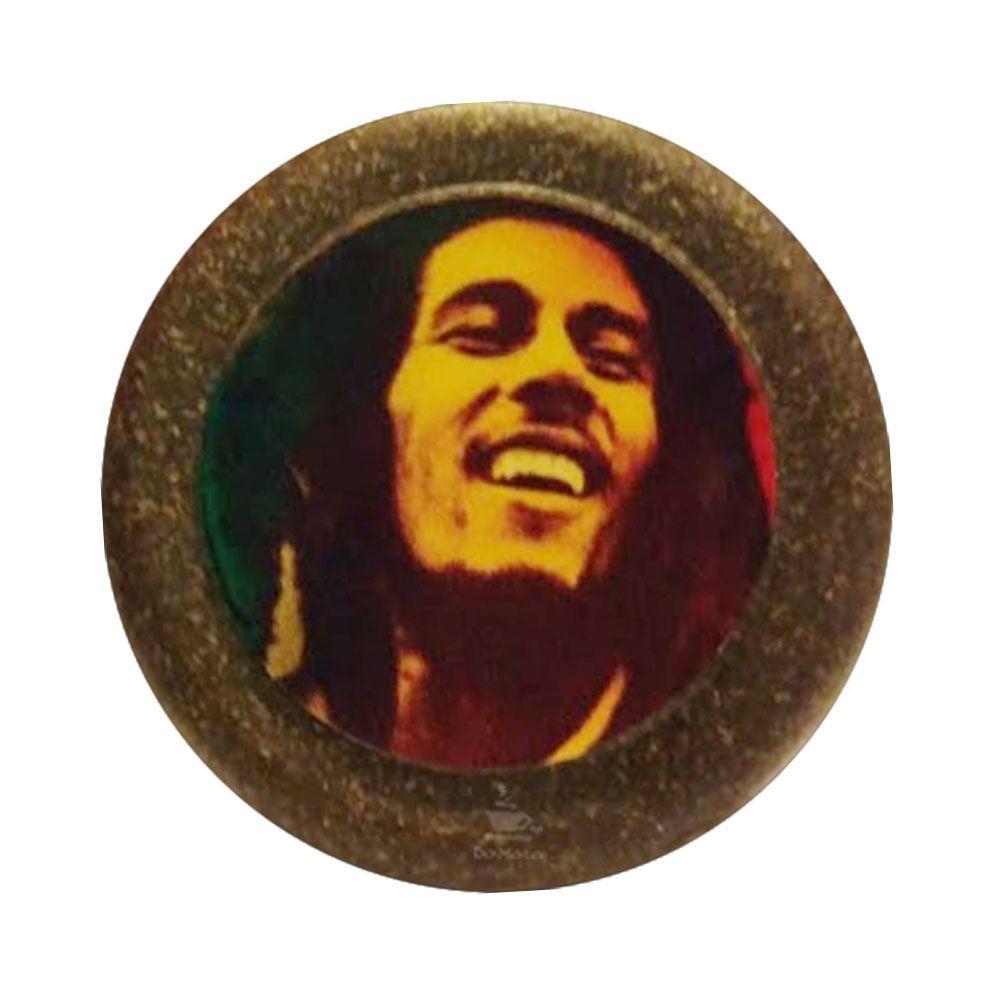 Dichavador de Fibra de Coco Bob Marley