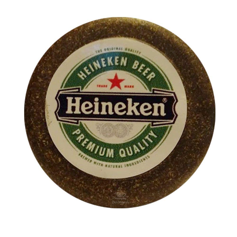 Dichavador de Fibra de Coco Heineken