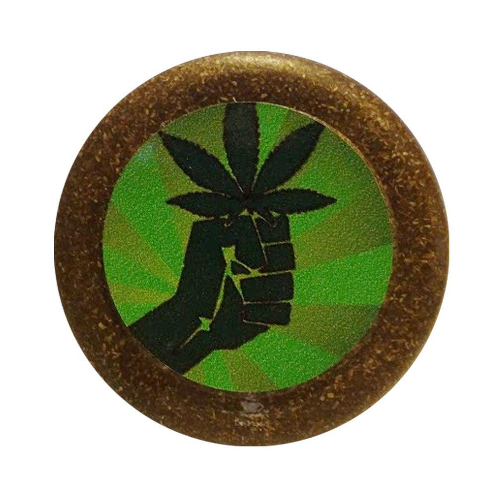 Dichavador de Fibra de Coco Herb