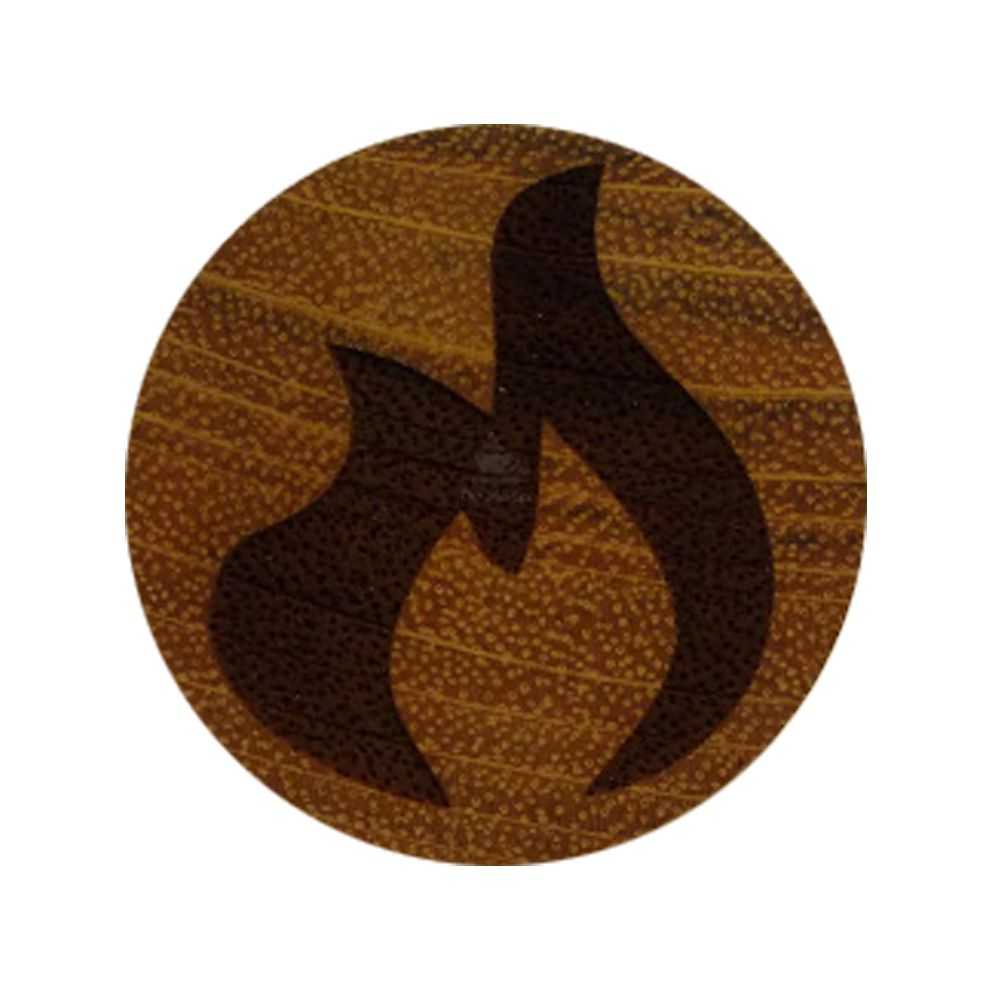 Dichavador de Madeira - Wood Fire