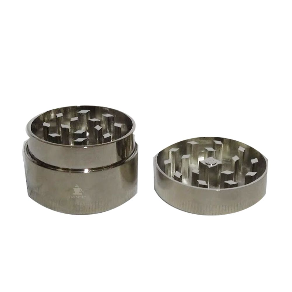Dichavador de Metal 2 partes