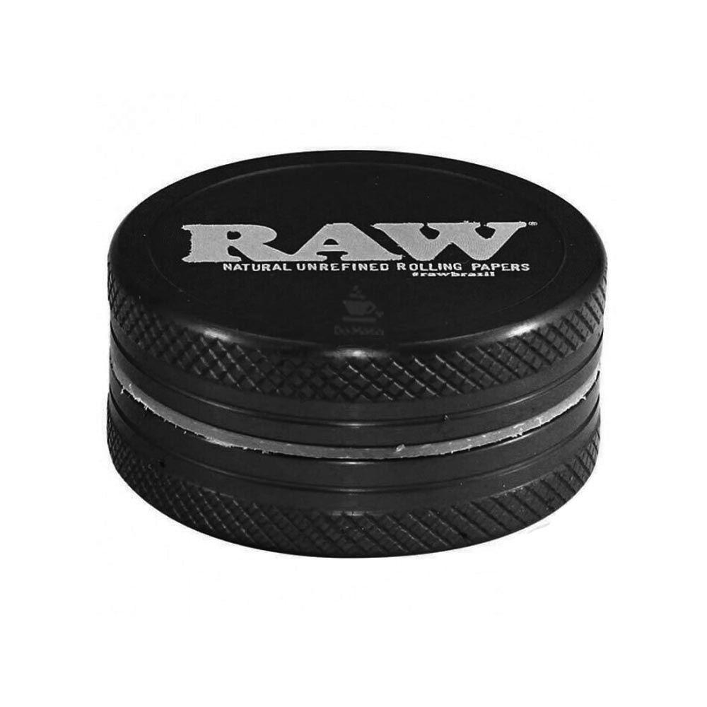Dichavador de Metal - 2 Partes - Raw