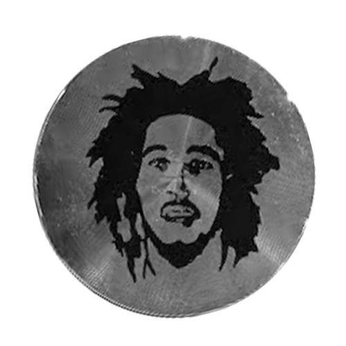 Dichavador de Metal - Bob Marley