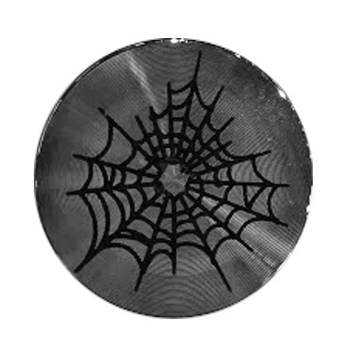 Dichavador de Metal - Teia de Aranha