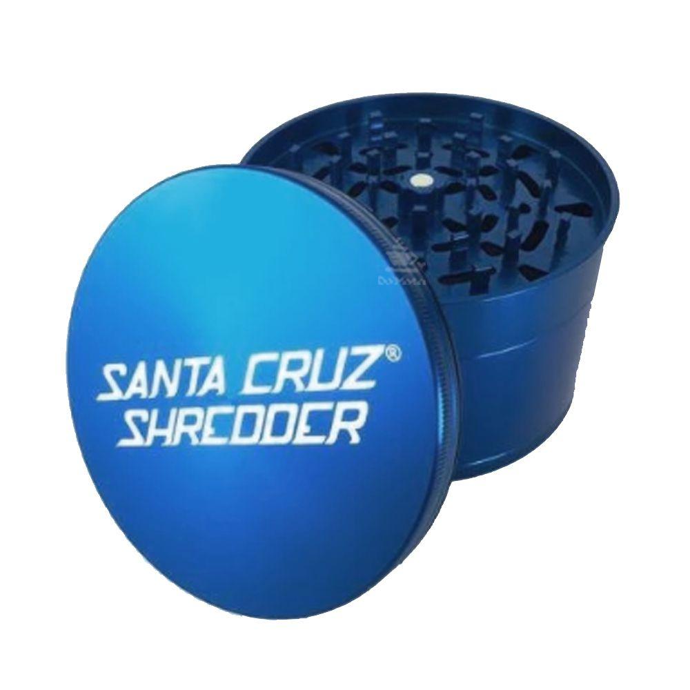 Dichavador Santa Cruz Shredder 3 partes