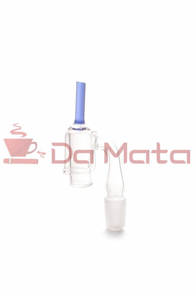 Domeless Glass Macho - Squadafum