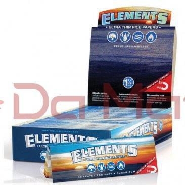Elements Classic - 1/4