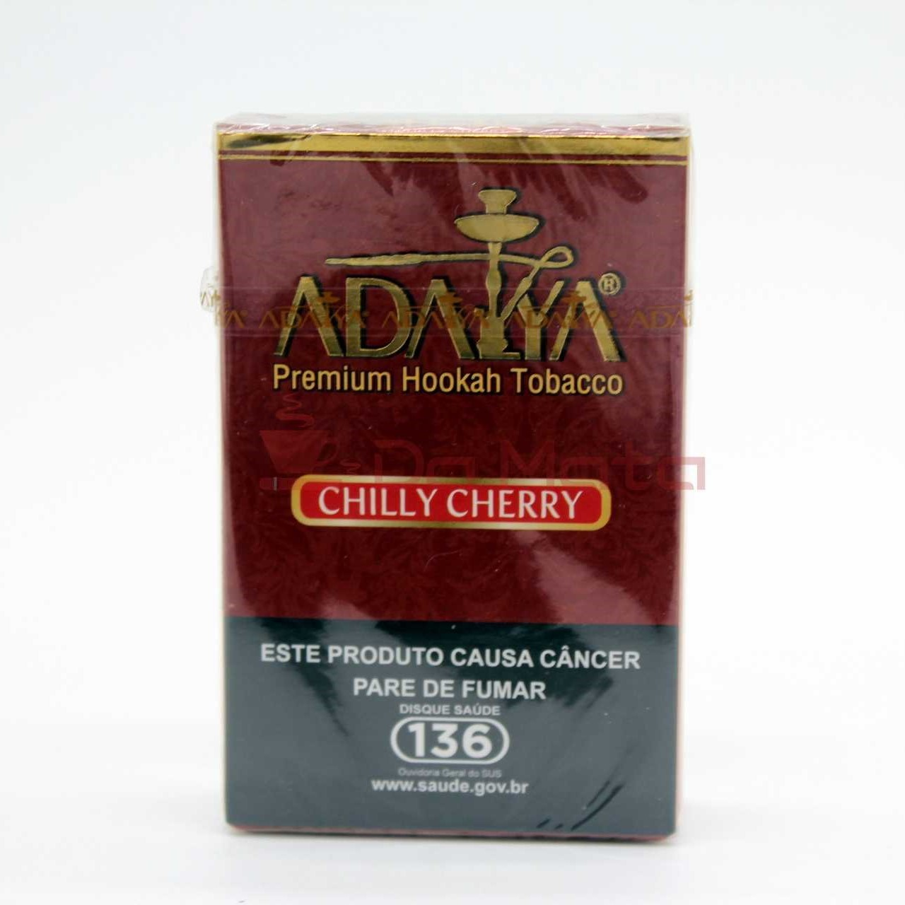 Essência Adalya Chilly Cherry