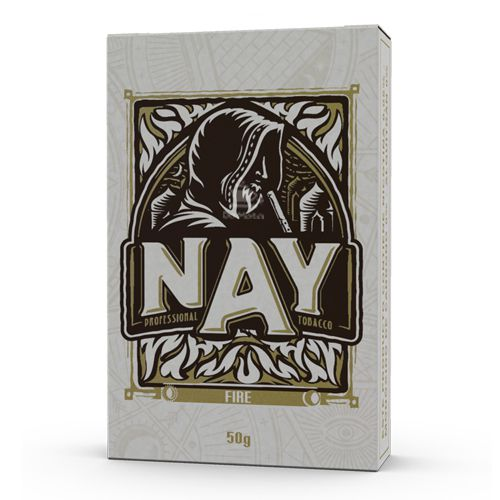 Essência Nay Fire