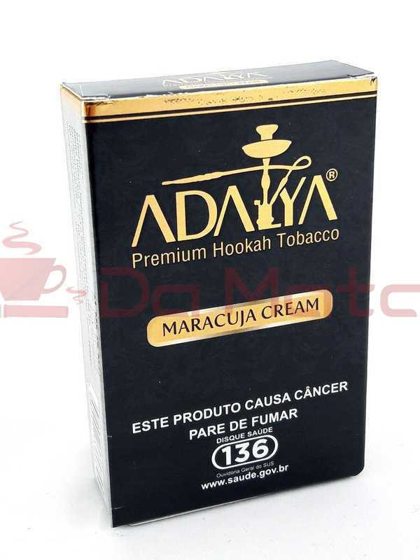 Essência para Narguile Adalya Maracuja Cream