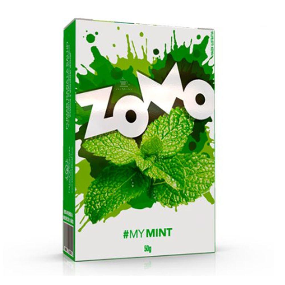 Essência Zomo Mint