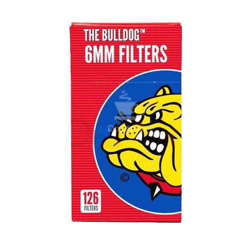 Filtro Bulldog - 6mm