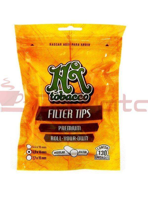 Filtro Hi Tobacco - 6mm