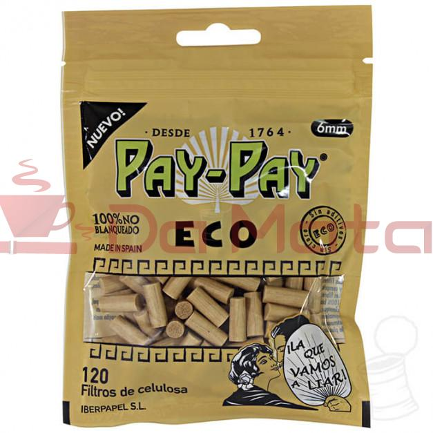 Filtro Pay Pay 120 - 6mm
