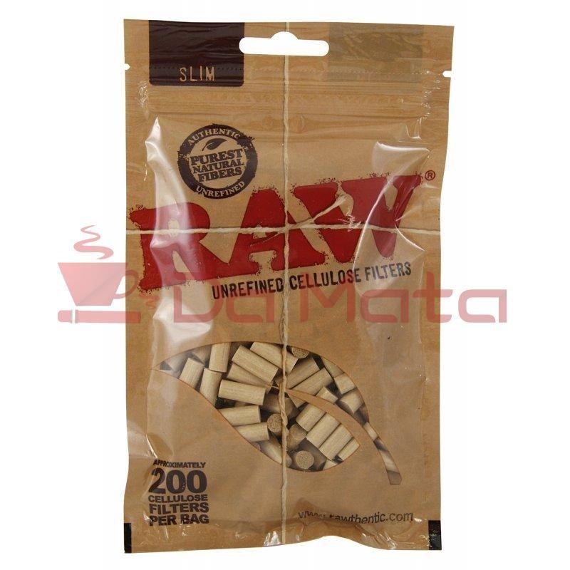 Filtro RAW 6mm Caixa