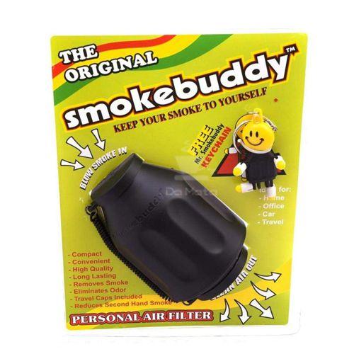 Filtro Smokebuddy