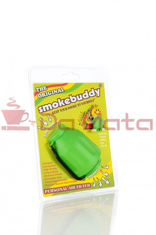 Filtro Smokebuddy - NOVIDADE
