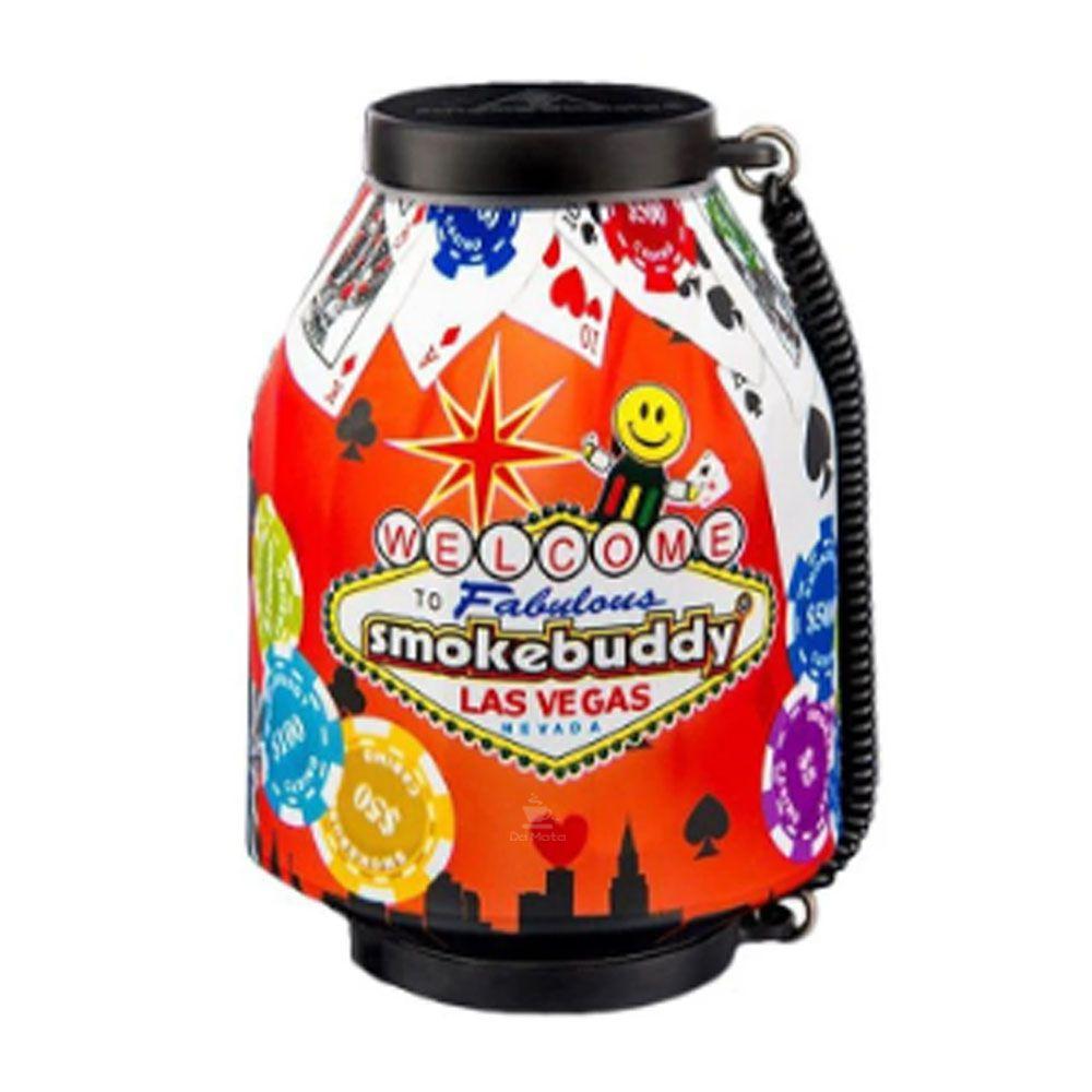 Filtro Smokebuddy Vegas