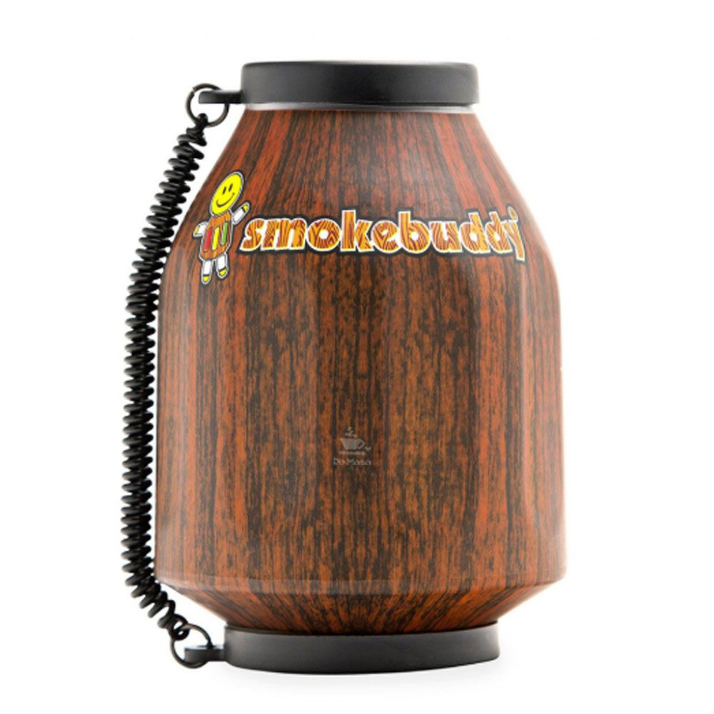 Filtro Smokebuddy Wood