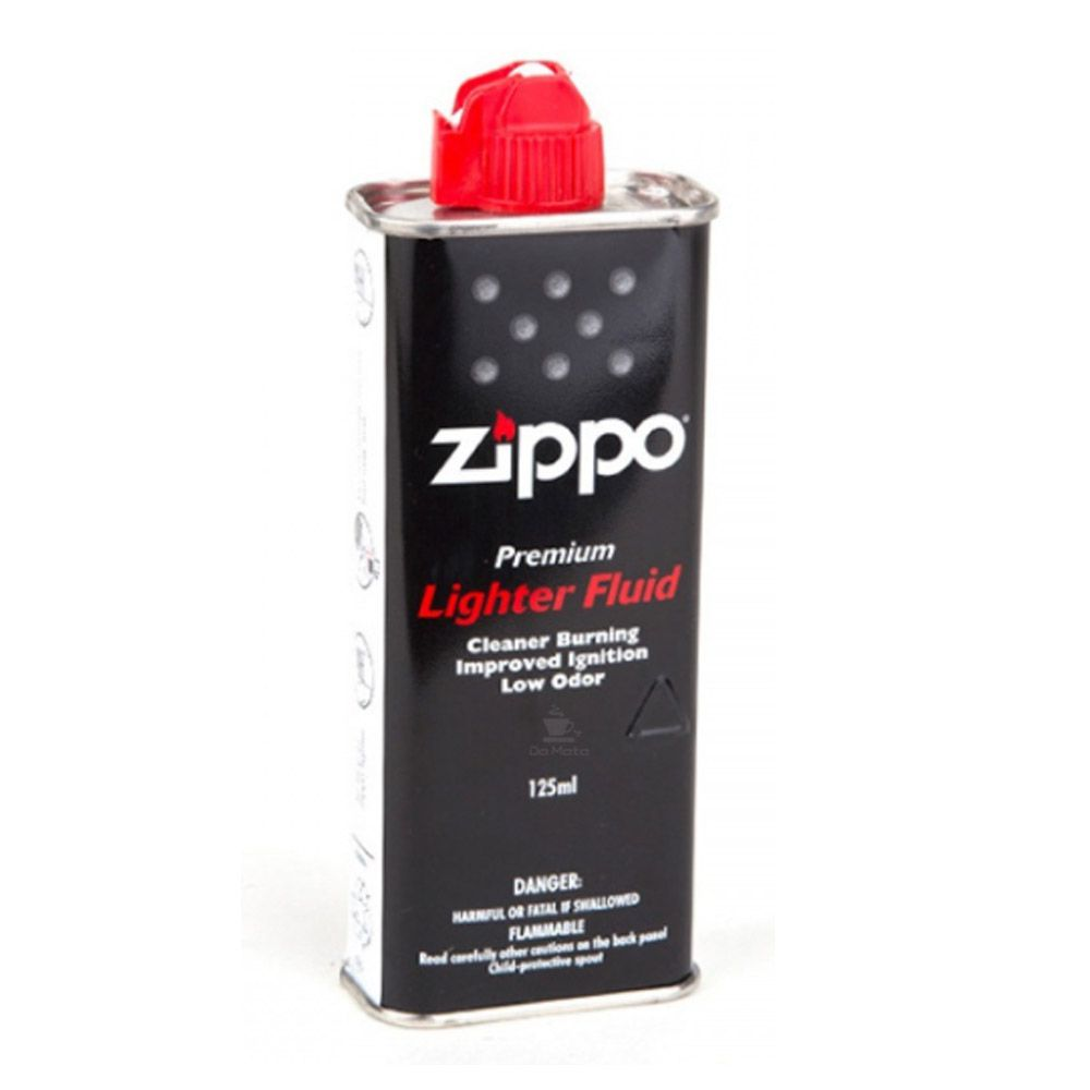Fluído Zippo