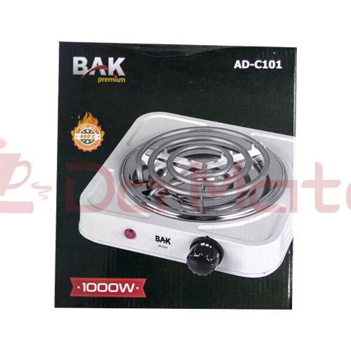 Fogareiro Bak Premium - AD-C101