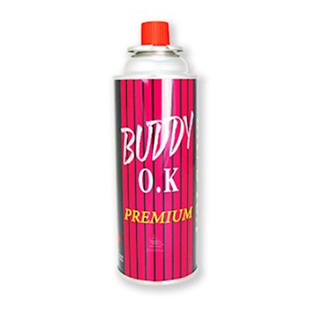 Gás Volcano Buddy O.K Premium