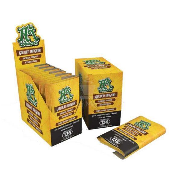 Hi Tobacco Golden Virginia