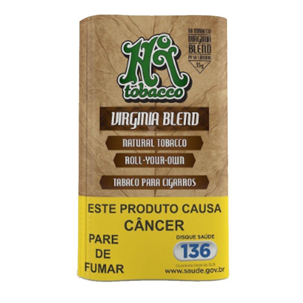 Hi Tobacco Orgânico