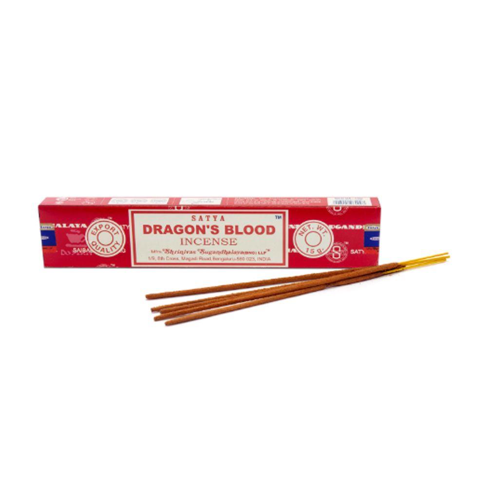 Incenso Satya Dragon's Blood
