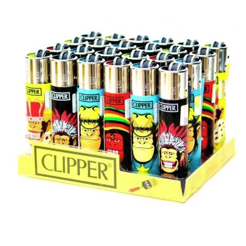 Isqueiro Cliper - RAW ou Elements