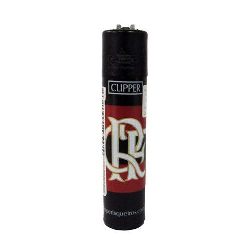 Isqueiro Clipper - Flamengo