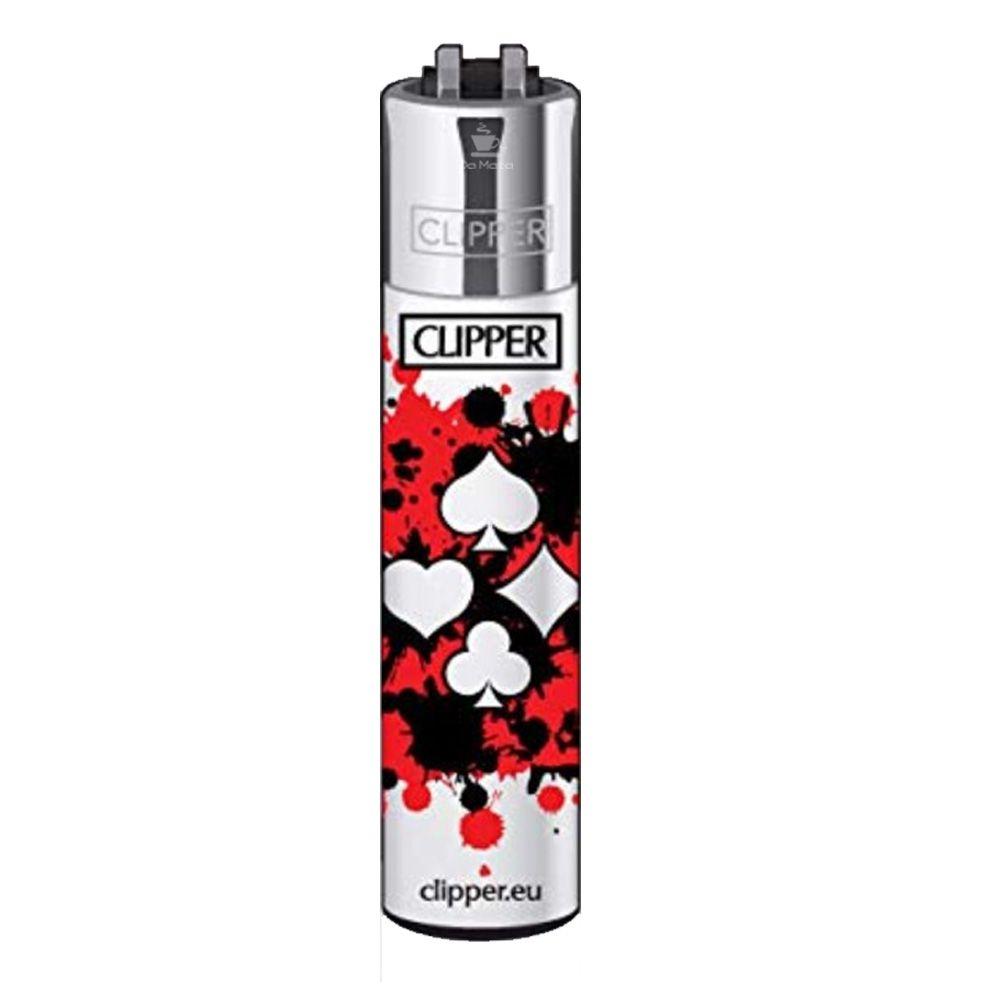 Isqueiro Clipper Games 4
