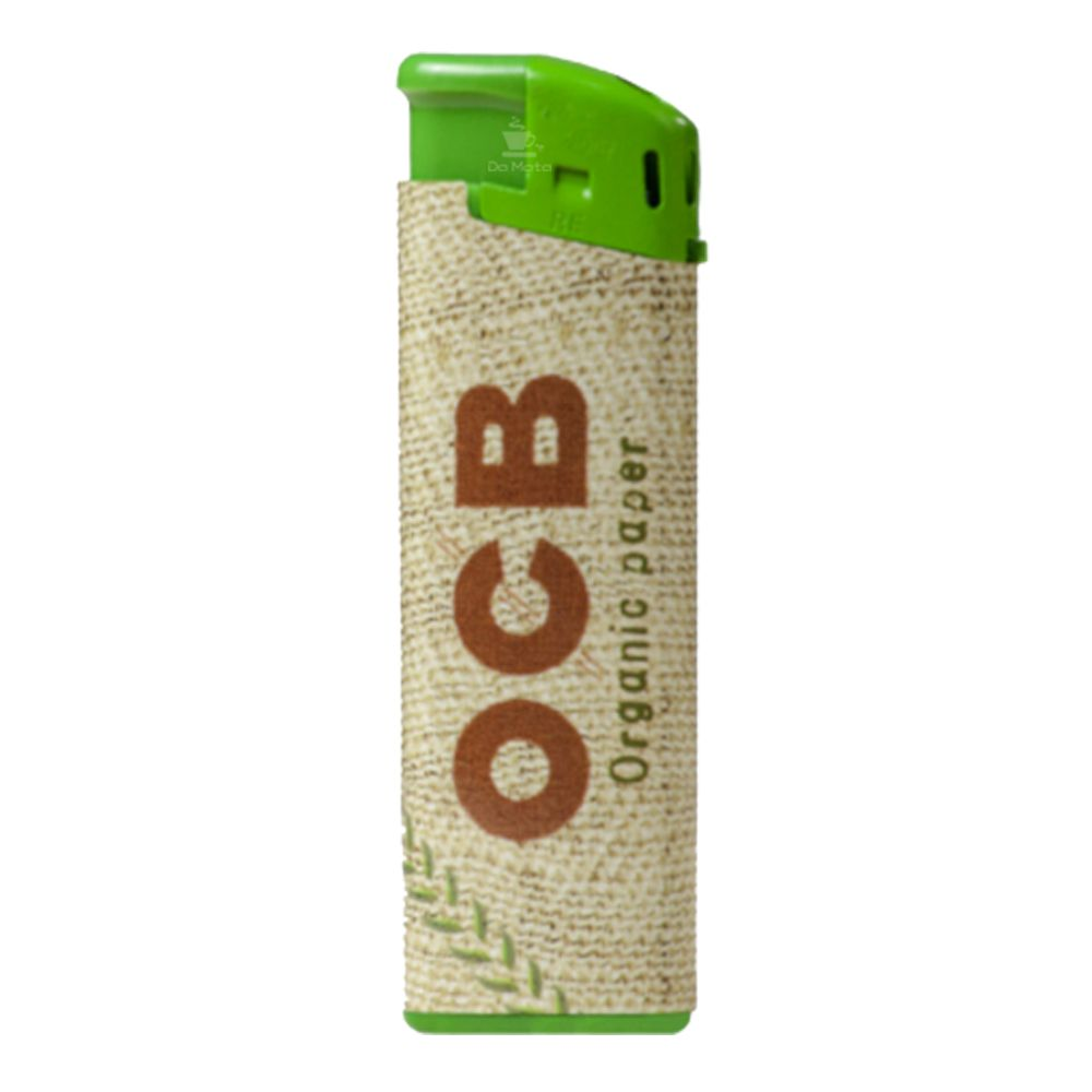 Isqueiro OCB Organic Paper Pequeno