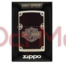 Isqueiro Zippo - Harley Davidson