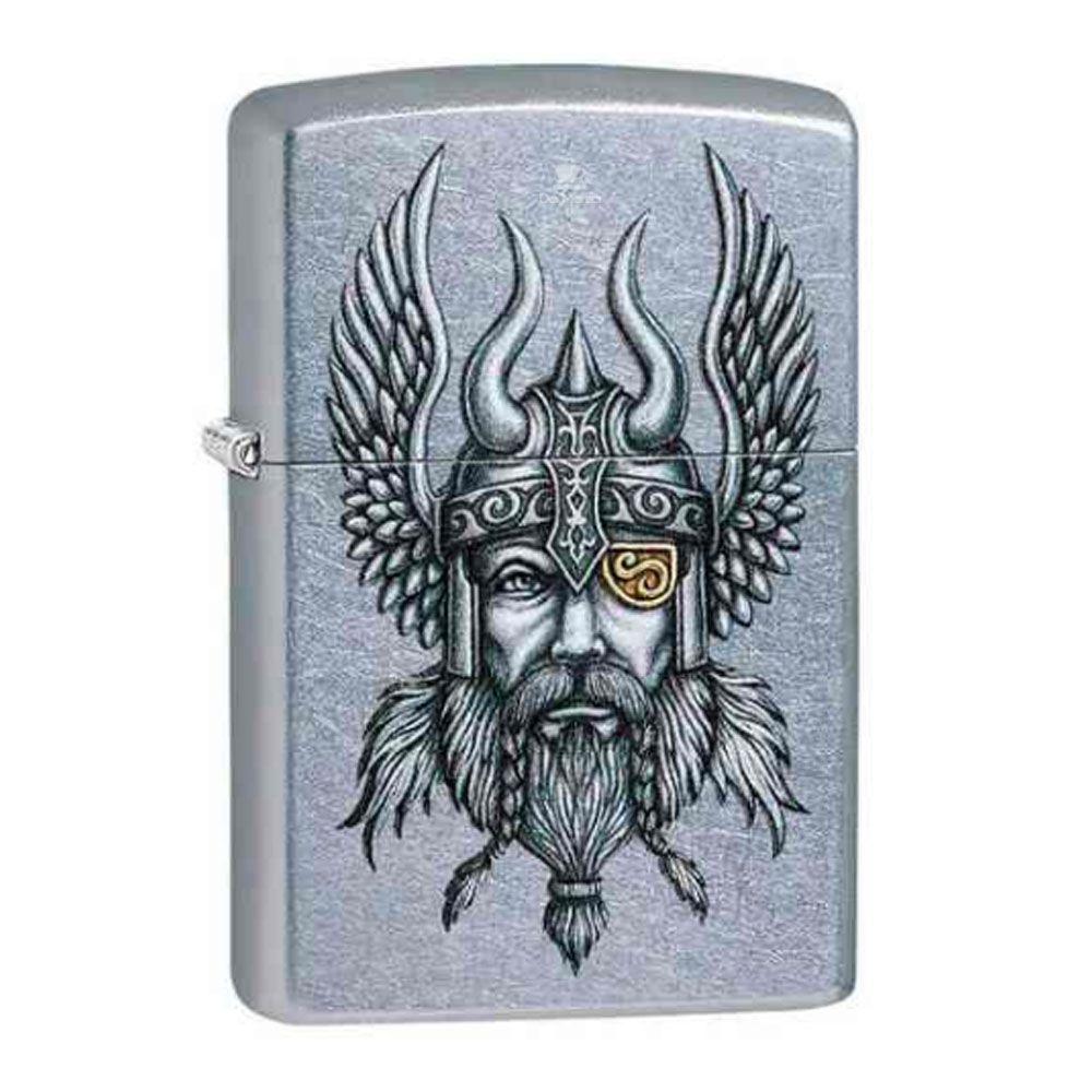 Isqueiro Zippo Viking Warrior