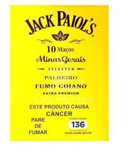 Jack Paiol Fumo Goiano
