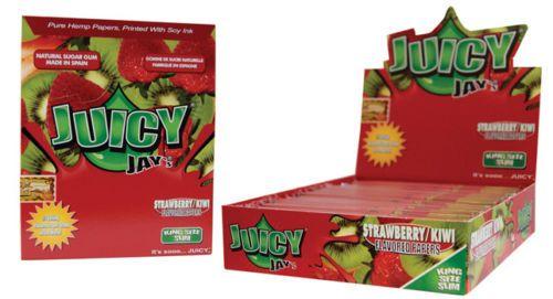 Juicy Jay's King Size