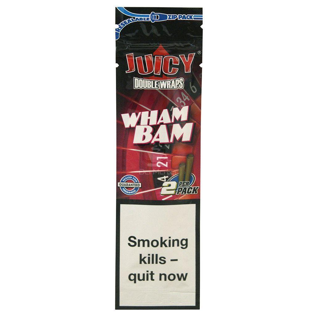 Juicy Wham Bam