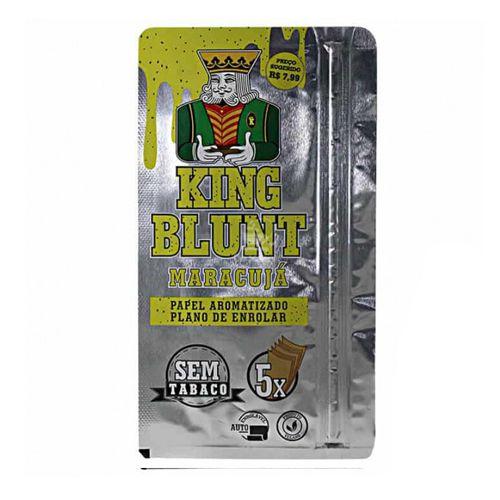 King Blunt - Maracujá